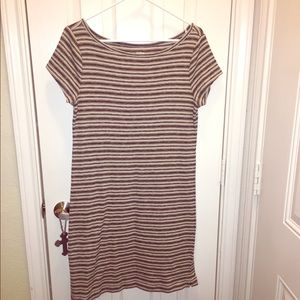 Ann Taylor Loft Dress Sz M